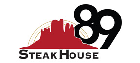 Steak House 89 logo